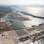 El port de Tarragona tanca el millor primer trimestre des del 2012