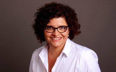 Rosa Maria Ibarra (PSC): 'Un govern (ERC-Junts per Catalunya) a la lluna'