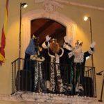 La Cavalcada de Reis sortirà a les 18.00 hores des de la plaça dels Vents