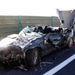 Dues víctimes mortals per accidents de trànsit a Mont-roig i La Canonja