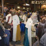 Espectacle de llum i música per rebre els Reis Mags a Vila-seca
