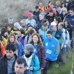 600 persones d'arreu de Catalunya i l'Estat participaran en la 7a Marxa dels Castells del Baix Gaià