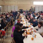 Gairebé 300 participants, en la XIV Festa de l'Oli de Vandellòs
