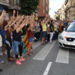 El Grup Gargalló, propietari de l'Hotel de Reus que va allotjar els policies de l'1-O, es trasllada a Terol