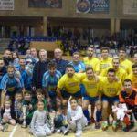 L'equip Ferrellar guanya la final de les 24 hores de futbol sala de Festa Major de Salou
