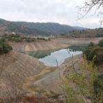 Els ecologistes qüestionen que el pantà de Riudecanyes hagi d'estar sis mesos sense rebre aigua del Siurana