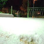 La tempesta deixa 93 litres per metre quadrat de precipitació acumulada a Horta de Sant Joan i 30 a Prades