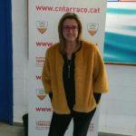 Anna Tarrés: 'Els Jocs ampliaran la base de la natació sincronitzada'