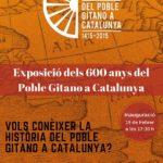 Una exposició sobre els 600 anys del poble gitano a Catalunya s'inaugura dilluns a la Canonja