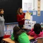 L'Ajuntament de Roda fomenta l'educació ambiental a les escoles