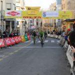 El francès Amaury Pacouret s'imposa a la 32ª Challenge Ciclista de La Canonja