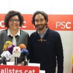 El PSC denuncia que els pressupostos de la Generalitat són una agressió per Tarragona
