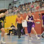 El TGN Bàsquet es juga l'última carta d'estar al grup d'ascens a la pista del Basket Almeda