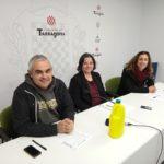 La querella de la CUP imputa tres delictes a Josep Maria Milà i José Luis García per la tramitació de La Budellera