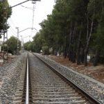 Front comú de Salou, Cambrils, Mont-roig i Vandellòs per exigir el desmantellament de la via