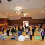 El Casal de Creixell inicia les classes de gimnàstica per a persones majors de 65 anys