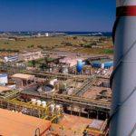 Ercros ampliarà novament la capacitat de la planta de Vila-seca