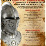Torna el Mercat medieval a Creixell