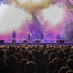 Jorge Drexler, Bunbury, Earth Wind & Fire Experience i Homenatge a Mecano, al Festival Internacional de Música de Cambrils