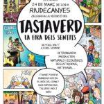 Riudecanyes es prepara per fer gaudir d'una nova edició del 'TastaVerd, la Fira dels sentits'
