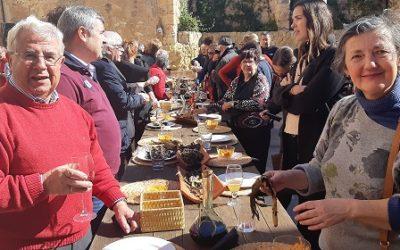Suspesa la Festa de la Calçotada de Valls per la covid-19