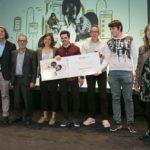 Fundación Repsol premia el projecte més innovador d'alumnes d'FP