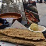 'Ranxets, la cuina de Torredembarra' arrenca amb la degustació d'un miler de tapes