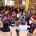 Roda de Berà celebra el Dia Mundial de la Poesia amb una lectura de poemes