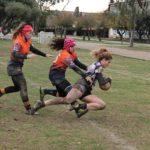 Les Voltors del Rugby Tarragona obtenen el passi a la final de Segona Kopparberg