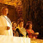 El Camí de la Creu donarà el tret de sortida demà al programa d'actes de la Setmana Santa a Altafulla
