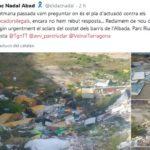 La situació dels abocadors il·legals de Tarragona empitjora