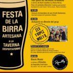 El Casal Despertaferro de Reus organitza una jornada amb la cervesa artesana com a protagonista