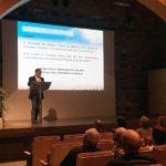 Les inversions i les futures generacions centren la xerrada anual de l'alcalde de la Selva