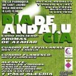 Creixell viurà el 18 de març el Día de Andalucía