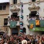 Sant Fèlix 2018 manté el cartell clàssic després que la Jove de Tarragona s'hagi autoexclòs