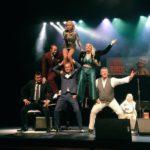 La piconadora d'escenaris Gunhild Carling dóna pas al cap de setmana amb més swing del Festival Dixieland