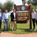 La Ciutat Esportiva TGN i El Catllar buscarà sinèrgies amb el Port per atraure turistes