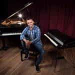 Manu Guix presenta el seu disc 'Després de tot' a l'Auditori Josep Carreras