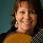 Concert pels amants de la guitarra de Raphaella Smits a l'Auditori Josep Carreras