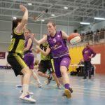 El TGN Bàsquet s'imposa al Bàsquet Molins i fa un pas més cap a la permanència (49-47)