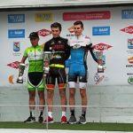 Sergio Trueba guanya a La Canonja el Trofeu15 d'abril de la Copa Espanya júnior de ciclisme