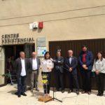 La residència per a la gent gran 'Lo Parralet' de Vandellòs, inaugurada oficialment