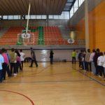 Torredembarra acull dimecres una sessió de Toc-Bol de les XXII Jornades Esportives per a persones amb discapacitat