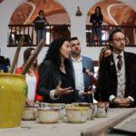 Obre Mas Miró a Mont-roig del Camp, origen de l'univers mironià