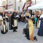 Més de 6.000 persones visiten el VII Mercat Medieval de Creixell
