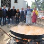Prop de 130 persones participen al tradicional Aplec a l'Ermita de Fàtima de Creixell