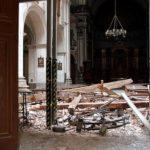 Tot a punt a Constantí per desenrunar l'església