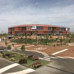 Junts per Tarragona dona suport en comissió a la cessió del Palau d'Esports a l'ajuntament