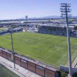 Reus treurà rendiment de l'Estadi Municipal acollint els Barcelona Dragons de futbol americà