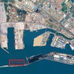 El Port es planteja ampliar la terminal de creuers al Moll Balears